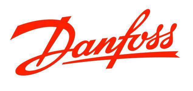 丹麦丹佛斯控制系统